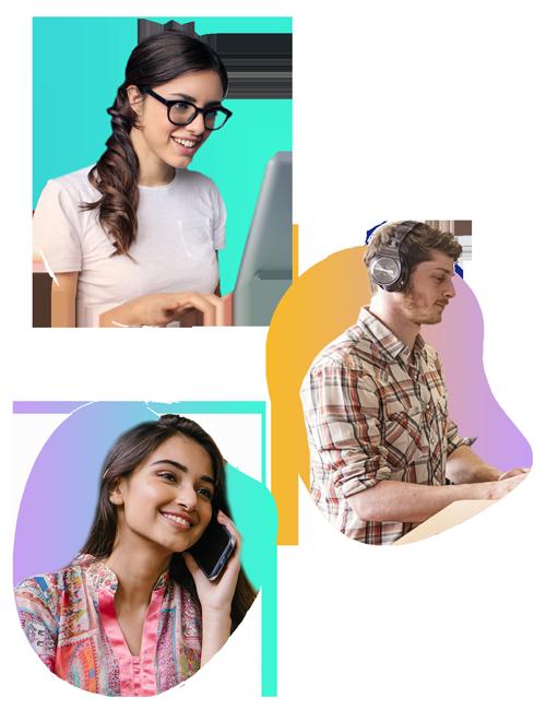 soporte técnico-software de reclutamiento y selección