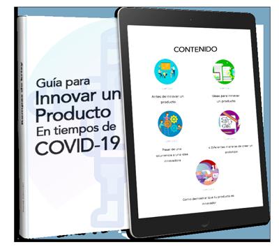 como innovar un producto