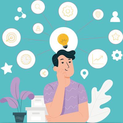 como crear ideas innovadoras